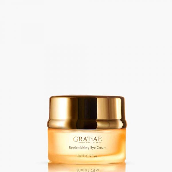Replenishing Eye Cream
