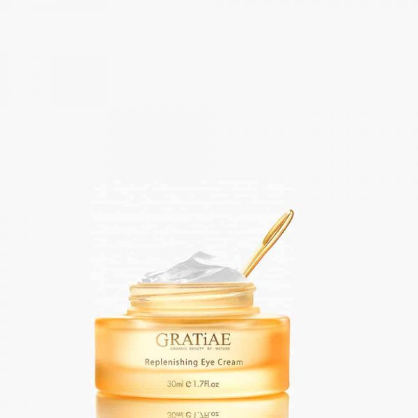 Replenishing Eye Cream 2