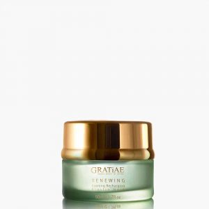Renewing Evening Recharging Elastin Mask 1