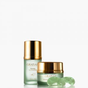 Renewing Eye Mask Treatment Set