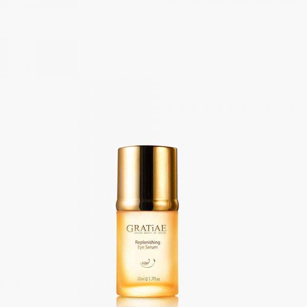 Replenishing Eye Serum