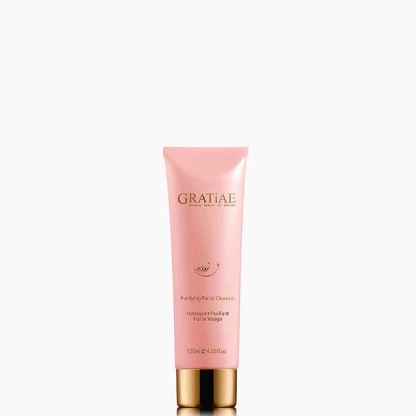 Purifying Exfoliating Facial Cleanser