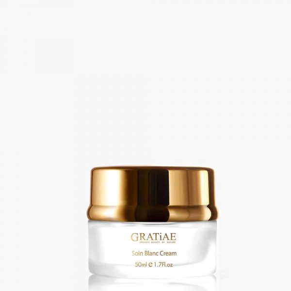 Soin Blanc Brightening Cream 1
