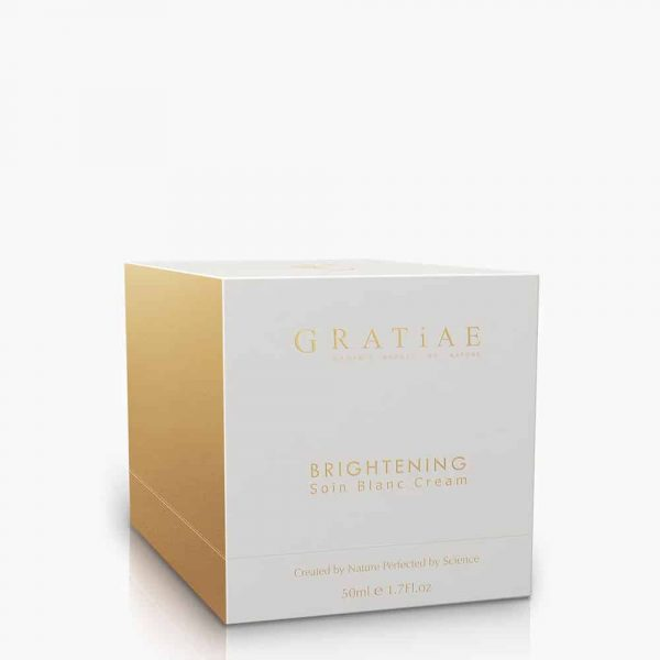 Soin Blanc Brightening Cream