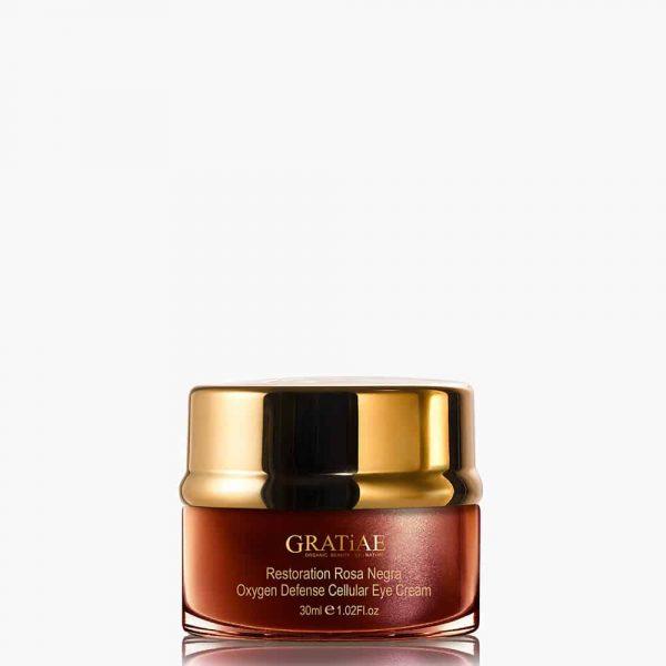Rosa Negra Restoration Oxygen Defense Cellular Eye Cream 1