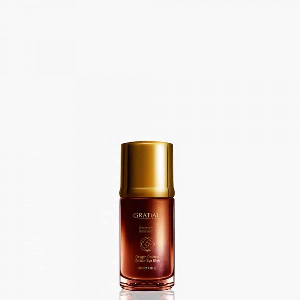 Rosa Negra Restoration Oxygen Defense Cellular Elixir
