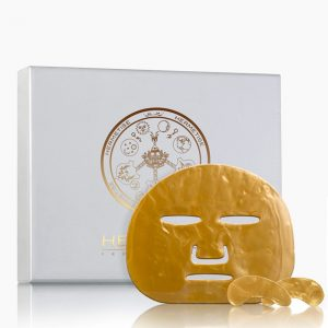 Tissue Restructuring Gold Mask