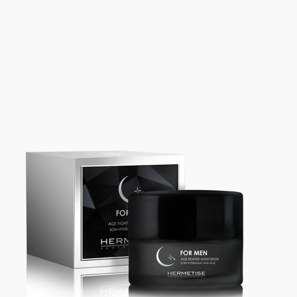 Age Fighter Moisturizer For Men