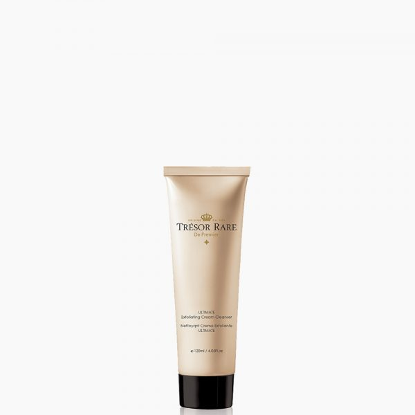 Ultimate Pearl Exfoliating Cream Cleanser