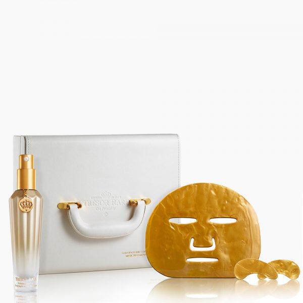 Golden Elixir Luxe Mask Treatment